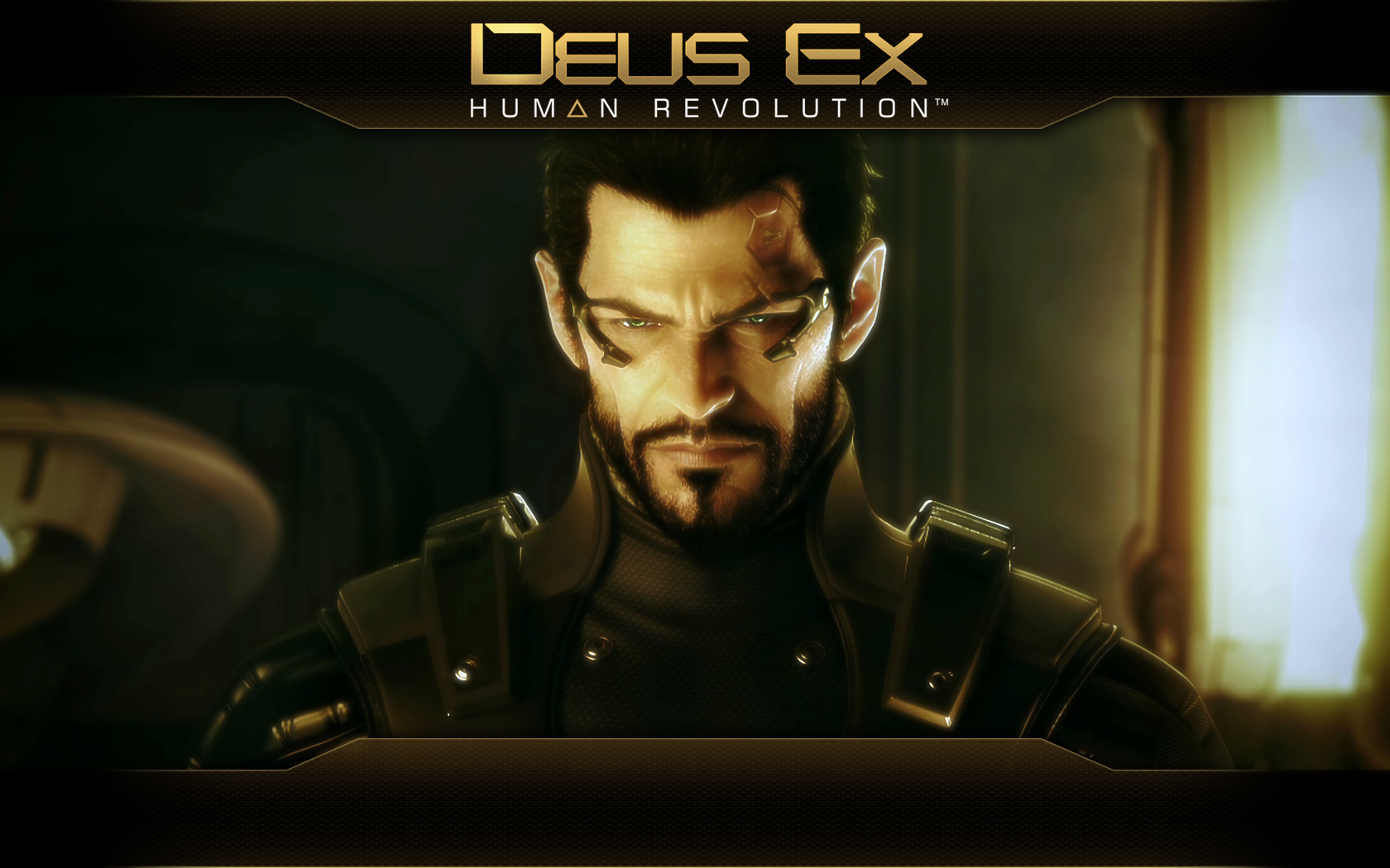 Apareció un nuevo dominio llamado Deus Ex The Fall y tal vez ahora sí sea un juego [Rumores]