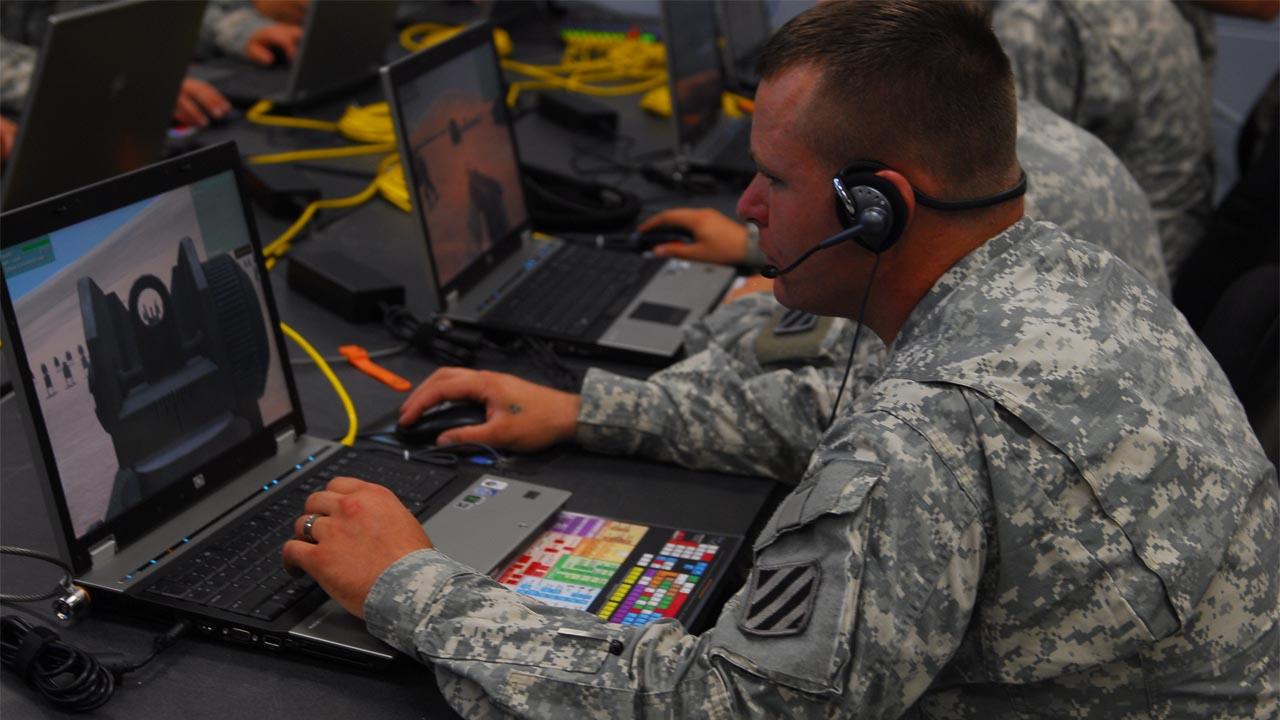 El ejército gringo estaría preparando un nuevo FPS de entrenamiento [AMERICAAAAAAAAAaaaauuu.. FUCK YEA!]