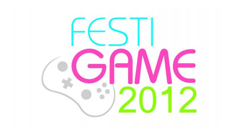Festigame 2012 Estación Mapocho 10-11-12 de agosto [Mega Evento!]