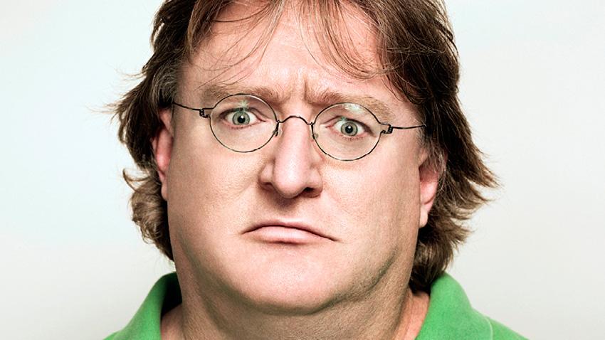Gabe Newell da más indicios sobre lo que sería el nuevo hardware de Valve