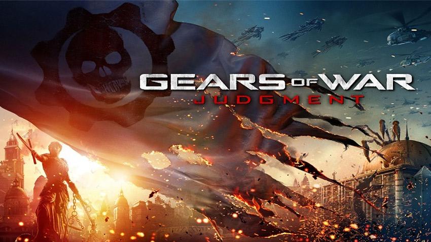 Gears of War: Judgment ya tiene fecha de lanzamiento