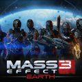 Mass Effect 3 Earth DLC