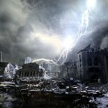 El Gameplay de Metro: Last Light mostrado en la E3 [Video]