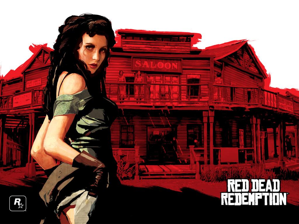 """Rockstar: """"No descartamos el desarrollo de una secuela para Red Dead Redemption"""""""