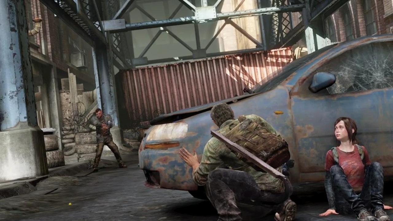 Nueva cinemática de The Last of Us presenta a Bill [Video]