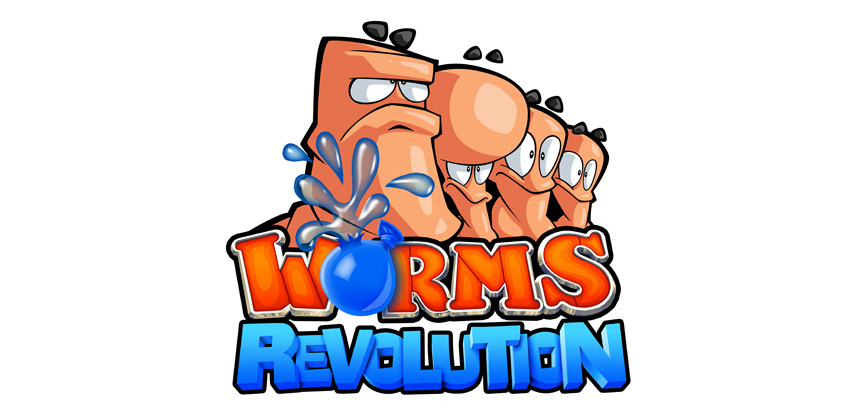 Conozcamos más de Worms Revolution [Video]