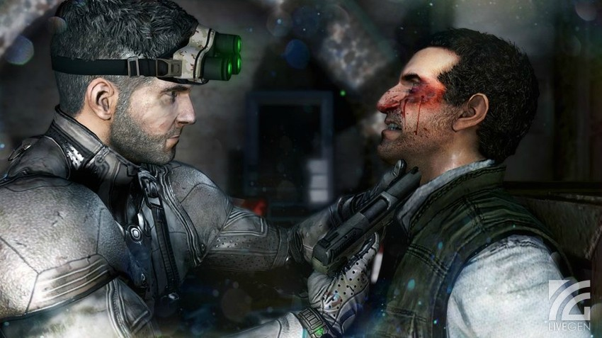 11 minutos de gameplay de Splinter Cell: Blacklist [Videos]