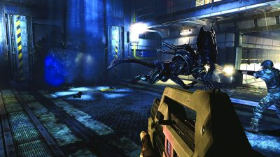 Nuevo modo multijugador de Aliens: Colonial Marines [Video]