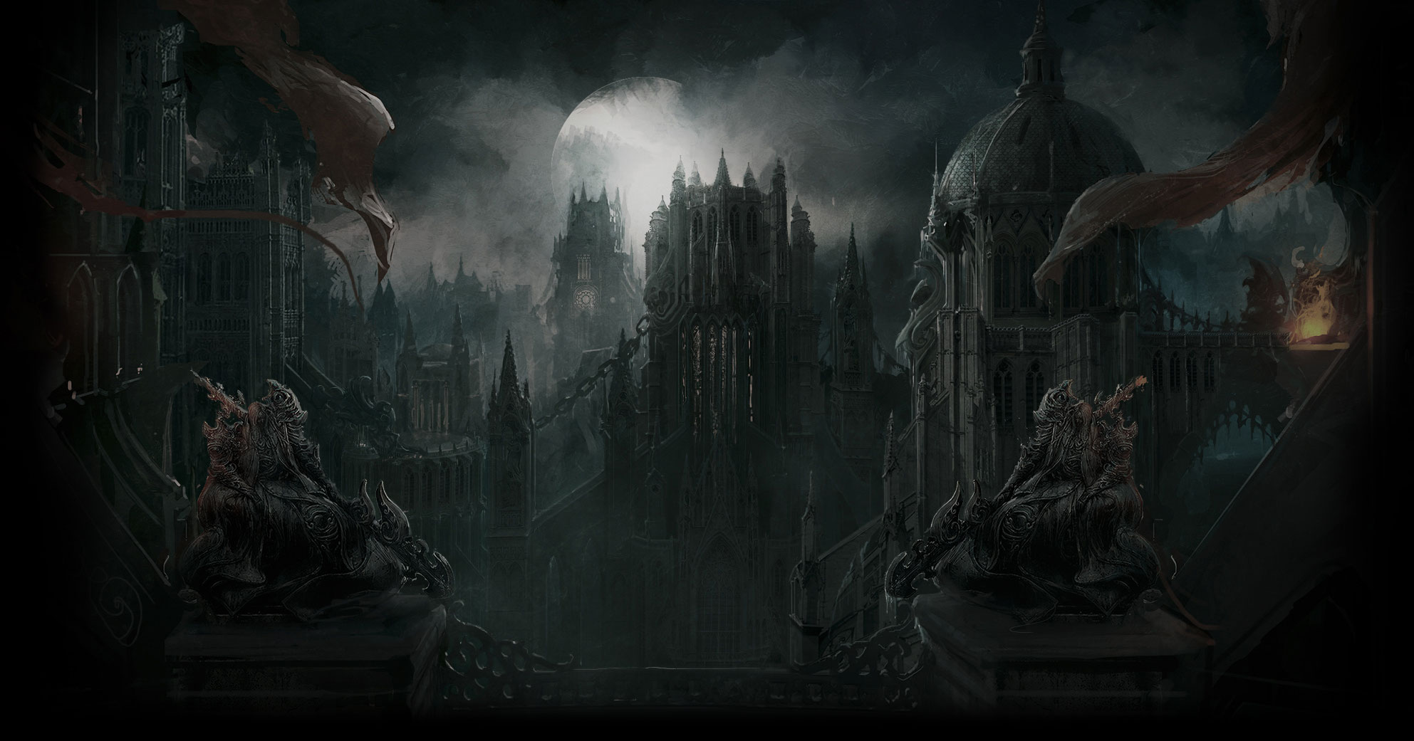 Castlevania: Lord of Shadows 2 anunciado para PC [Anuncios]
