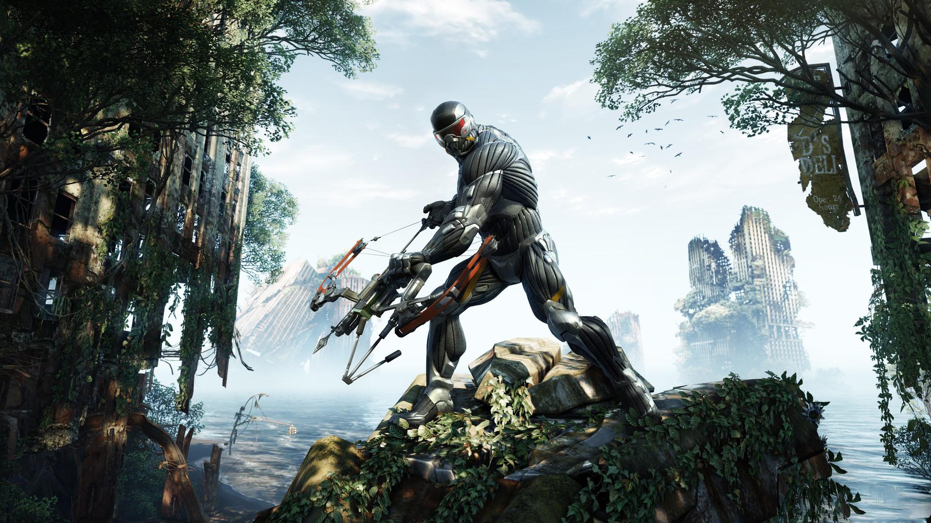 Más detalles del modo multijugador de Crysis 3 [Vídeo]