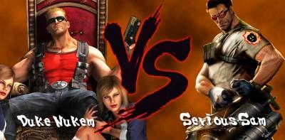 Duke-Nukem-vs-Serious-Sam