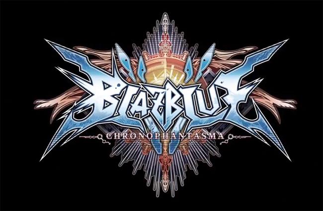 Anunciado BlazBlue Chrono Phantasma