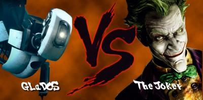 GLaDOS-vs-The-Joker
