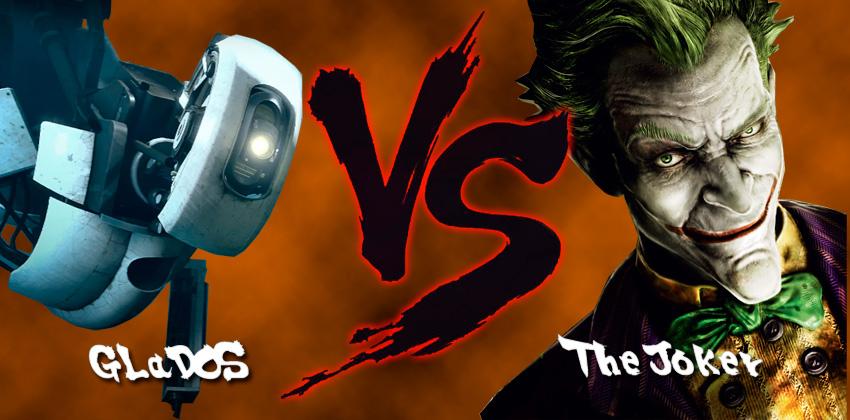 Primer Torneo de Personajes – Ronda 4 / Villanos