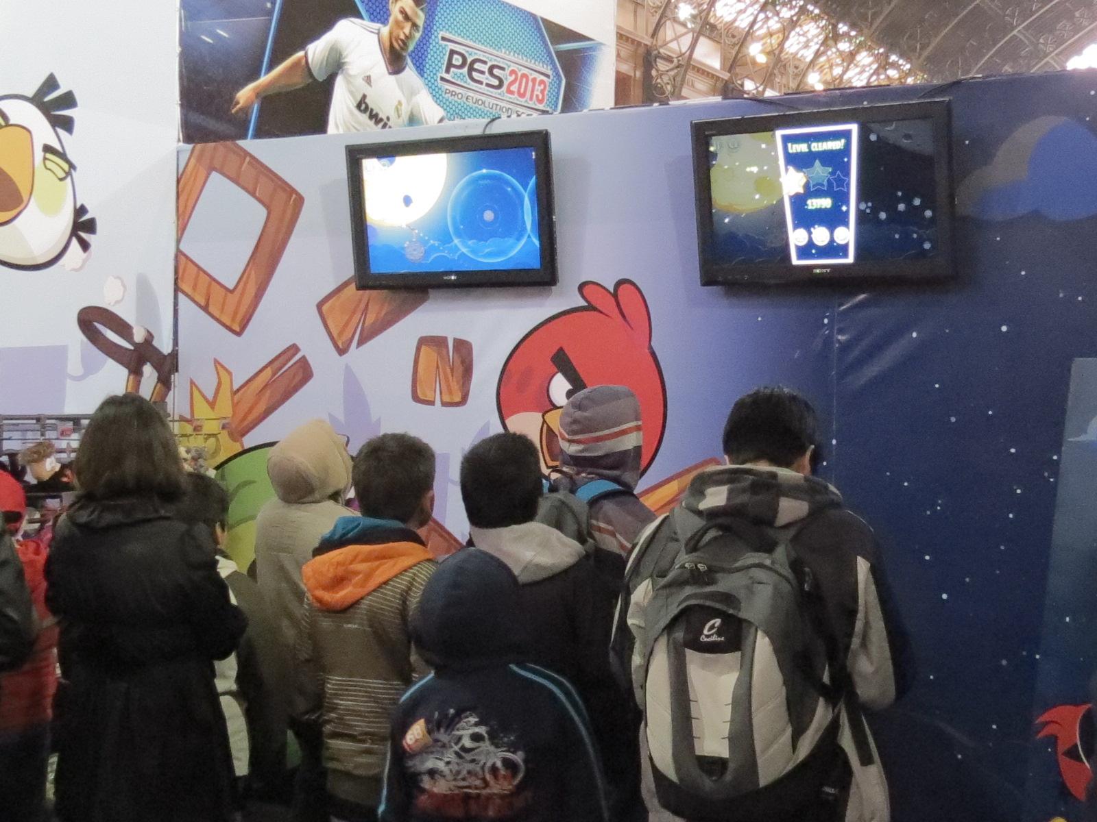 Así lo vivimos: FestiGame Chile 2012. Nuestras conclusiones [Parte 2]