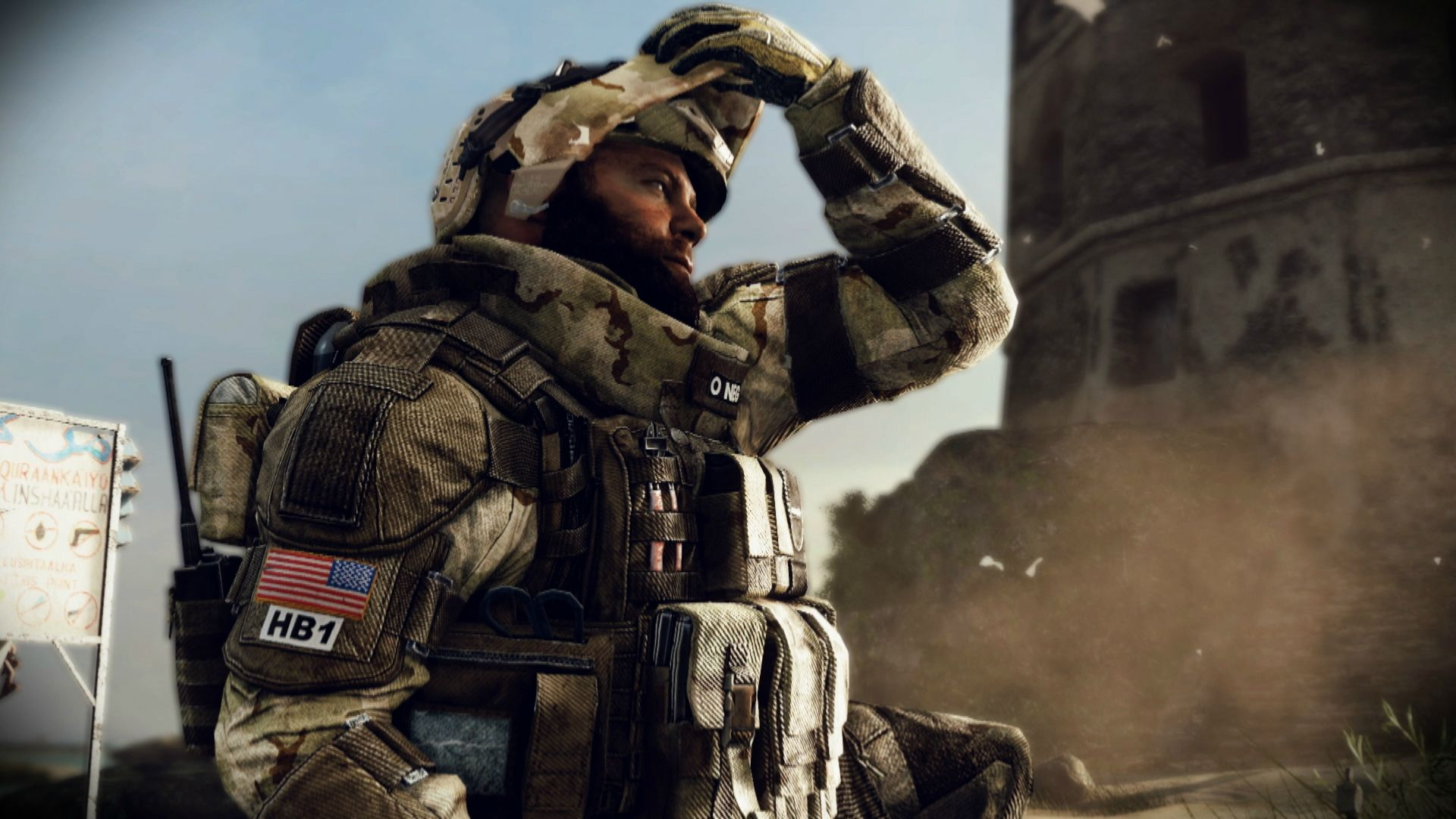 Este trailer de Medal of Honor: Warfighter, dice estar basado en un hecho real [Vídeo]