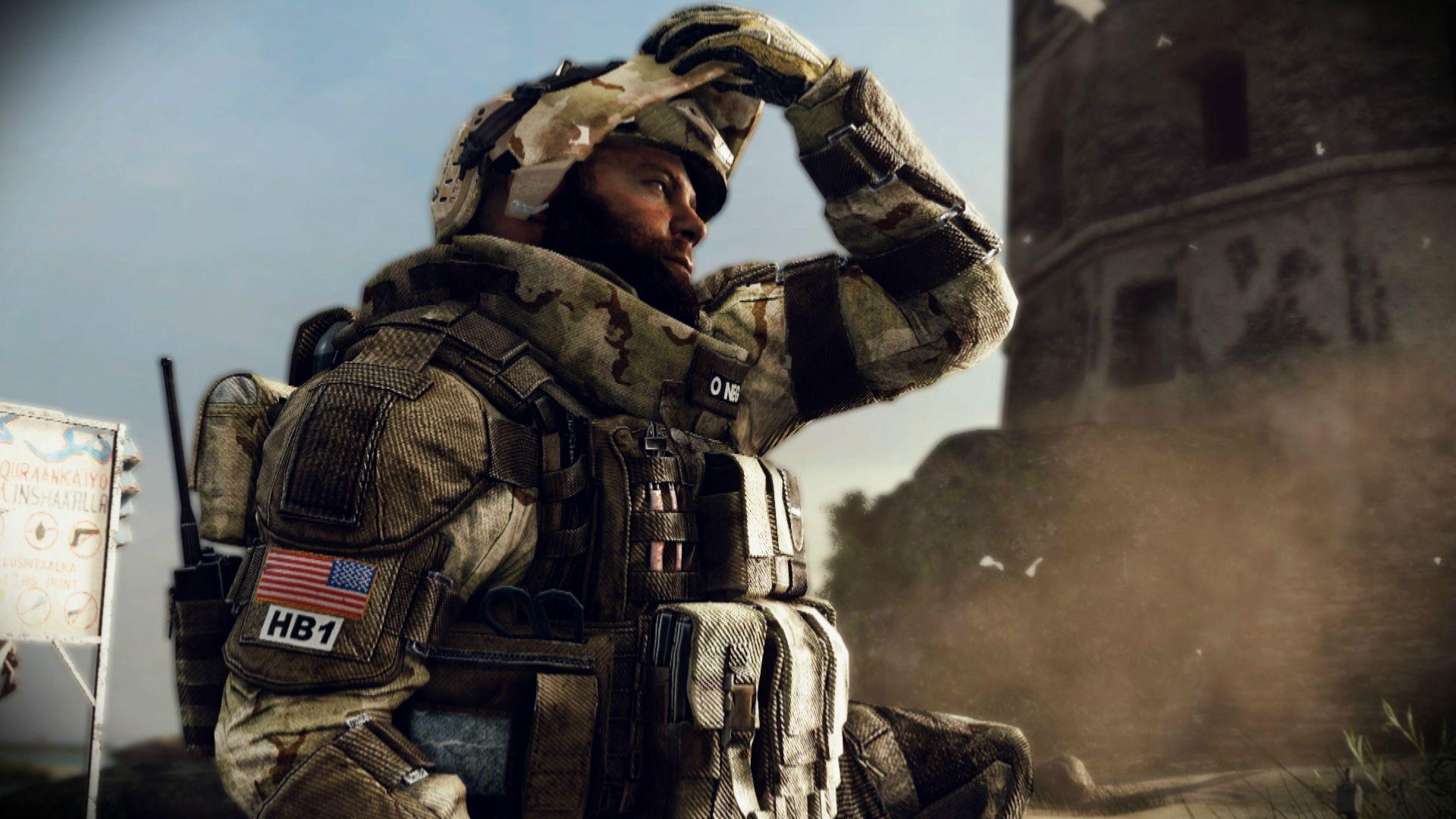 Este trailer de Medal of Honor: Warfighter, dice estar basado en un hecho real [Vídeo]