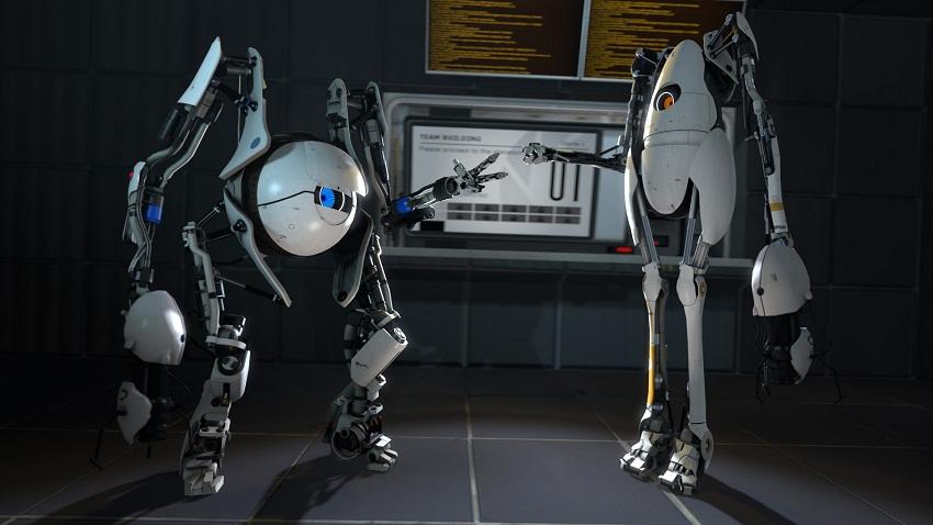 Portal 2 ahora permite crear mapas Cooperativos [Anuncio]