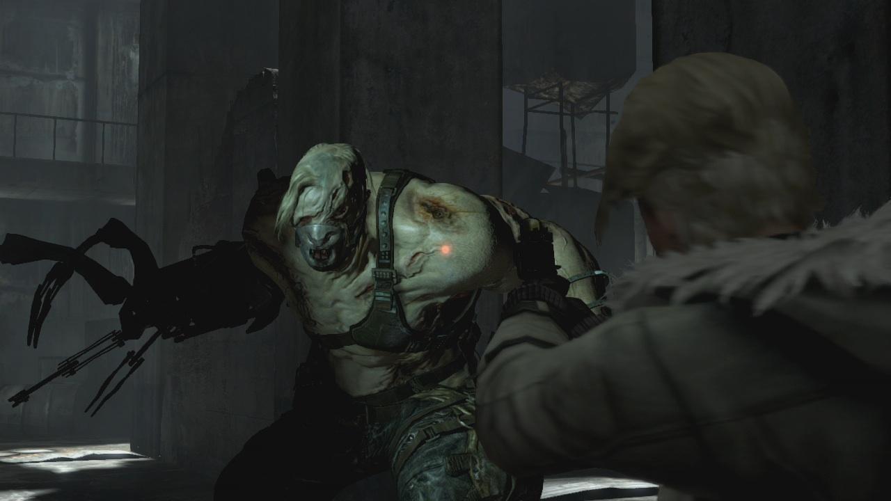 Nuevo modo multijugador para Resident Evil 6 [Anuncios]