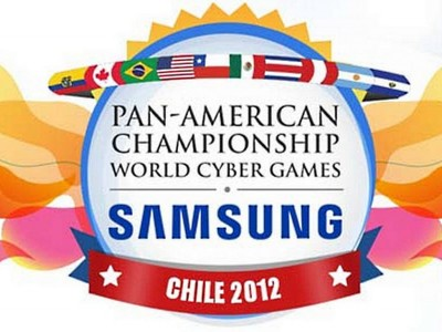 Panamerican World Cyber Games [WCG2012]