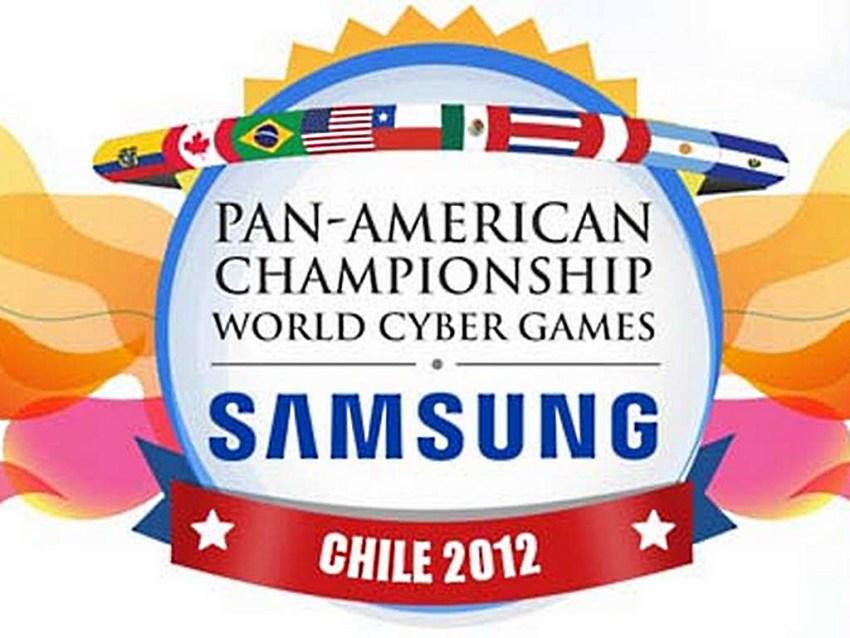 Panamerican World Cyber Games [WCG2012]