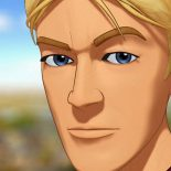 Broken Sword: The Serpent's Curse llega a Kickstarter [TAKE MY MONEY!]