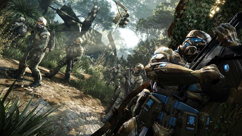 Continuamos con el resumen de vídeos desde la Gamescom [Vídeos]