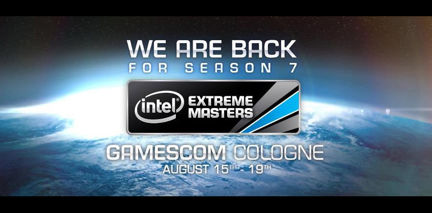 Chile tiene representante para la Intel Extreme Master de StarCraft II [GamesCom 2012]
