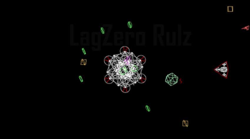 Expedientes Secretos Lagzerianos: Polybius