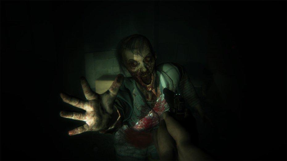 Otro trailer gameplay de Zombi U que está para irse a la mierda! [OMG]