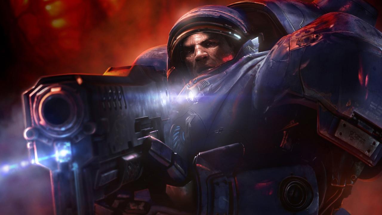 Starcraft 2 Parche