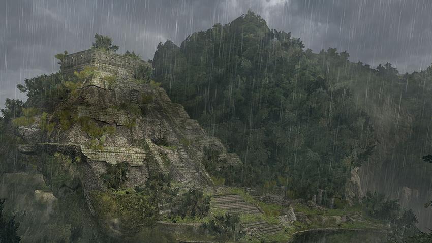 Trailer del DLC de los Mayas de Assassin's Creed 3 [DLC]