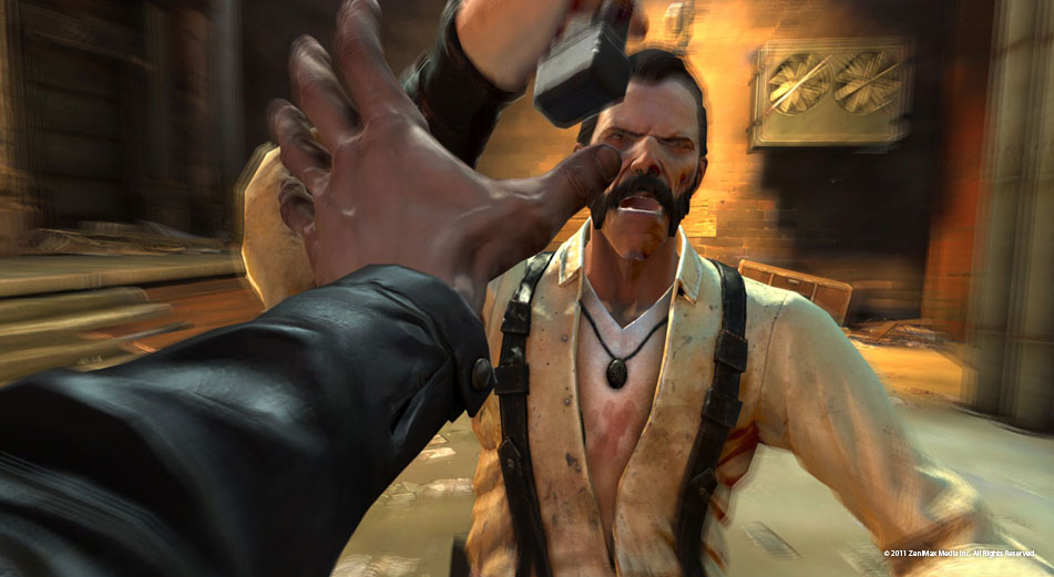 Nuevo diario de desarrollo de Dishonored nos da 10 minutos de gameplay [Video]