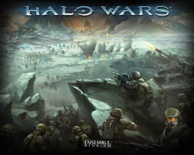 Halo+Wars