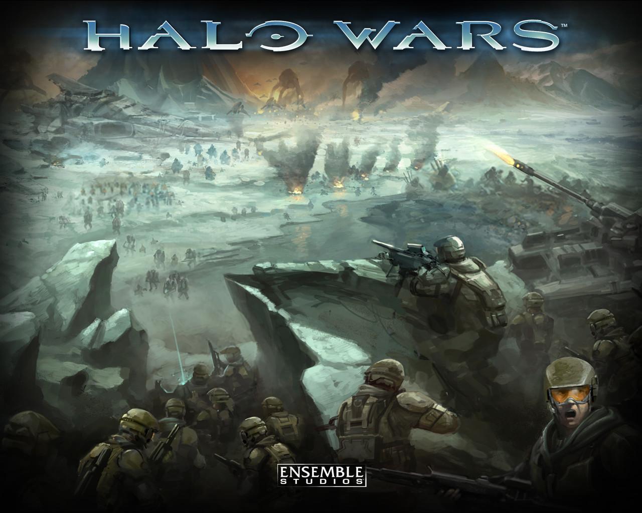 """Bungie vió a Halo Wars como """"prostitución"""" dentro del universo Halo"""