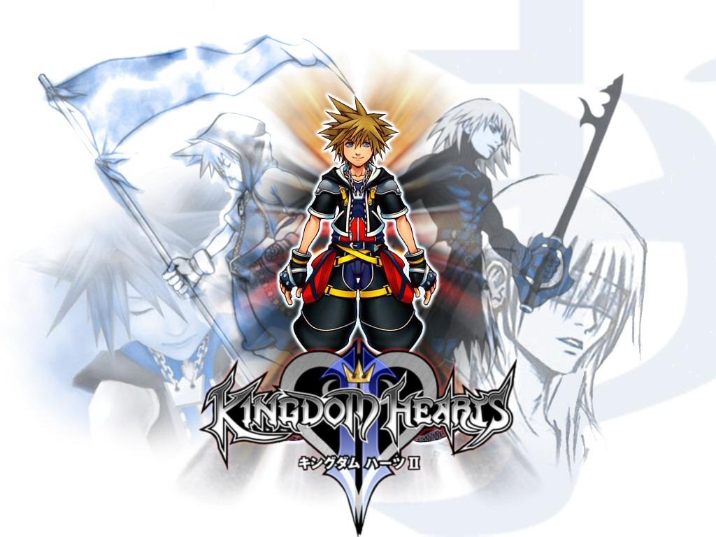 Trailer de Kingdom Hearts HD 1.5 Remix [Sora pls!]
