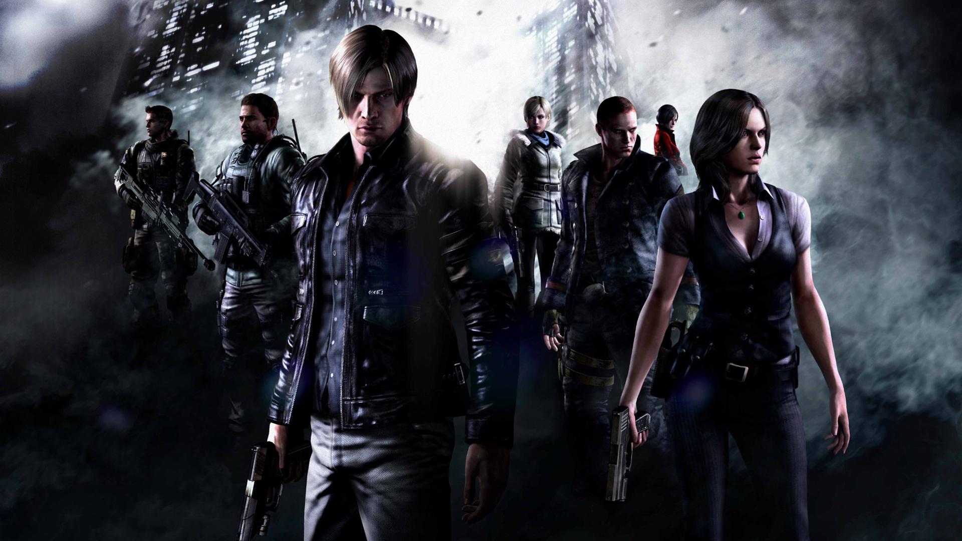 Demo de Resident Evil 6 ya disponible [Let's Kill Zombies]