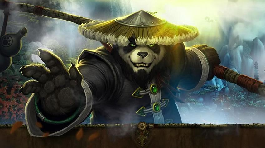 LagZero te regala 10 códigos para la beta de World of Warcraft: Mists of Pandaria [Finalizado]