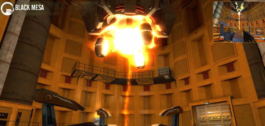 Black Mesa ya está listo!… O casi! [Video de lanzamiento]