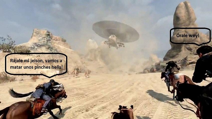 Call of Duty: Black Ops II vendra en español de América Latina [ÓRALE]