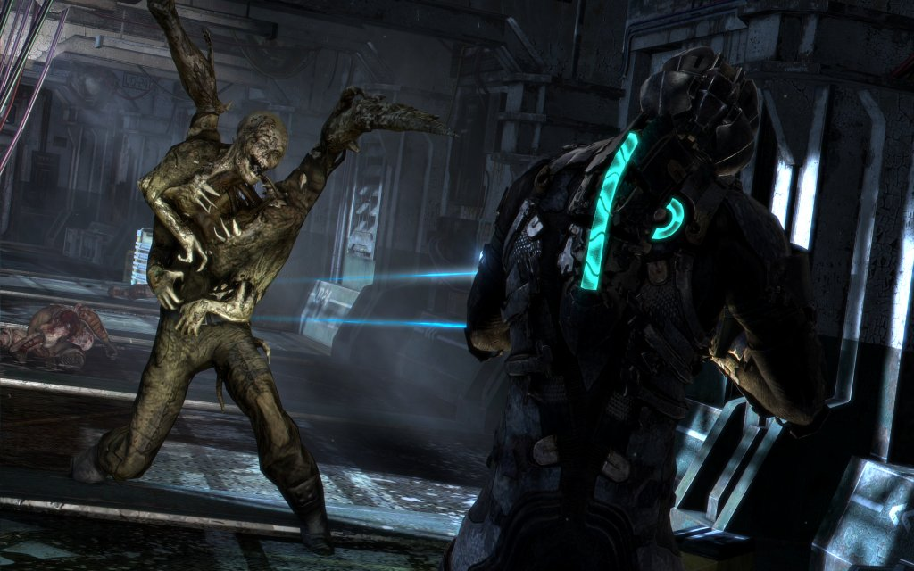 17 minutos de Gameplay de Dead Space 3 [Video]