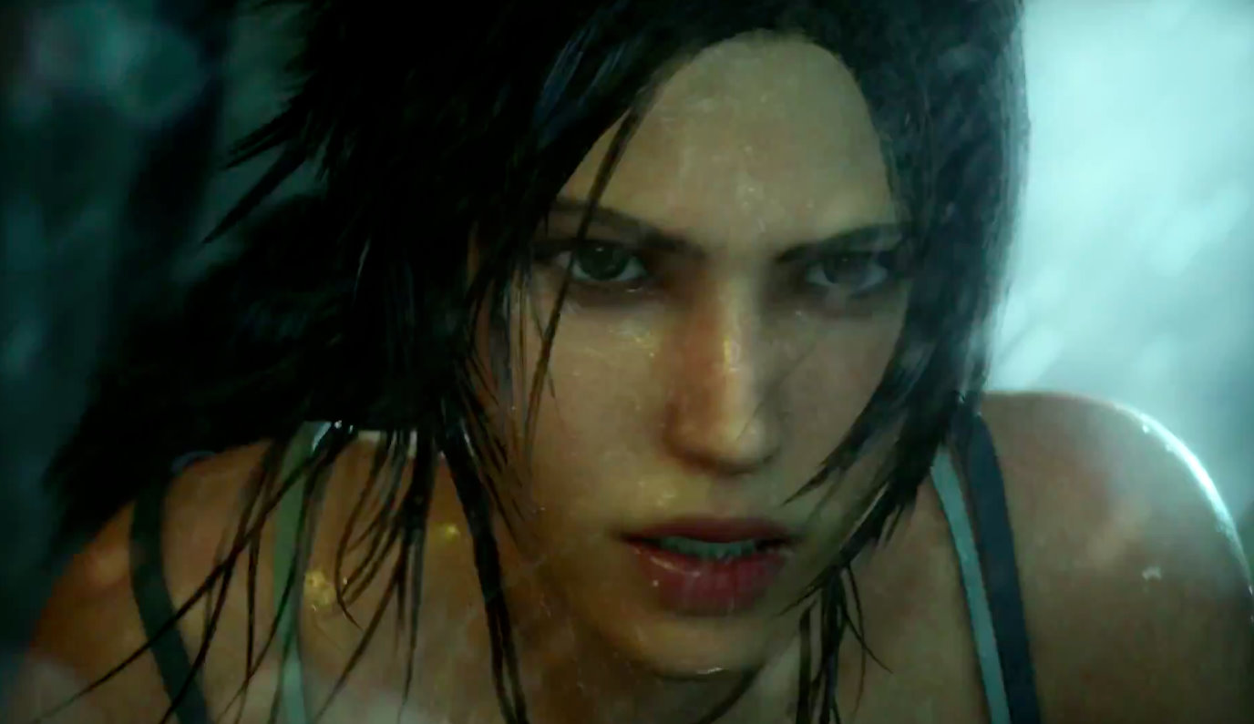 Trece minutos de gameplay de Tomb Raider [Video]