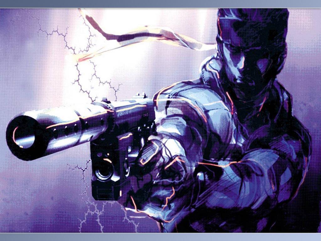 Solid Snake será el protagonista de la pelicula de Metal Gear [Cine Gamer]