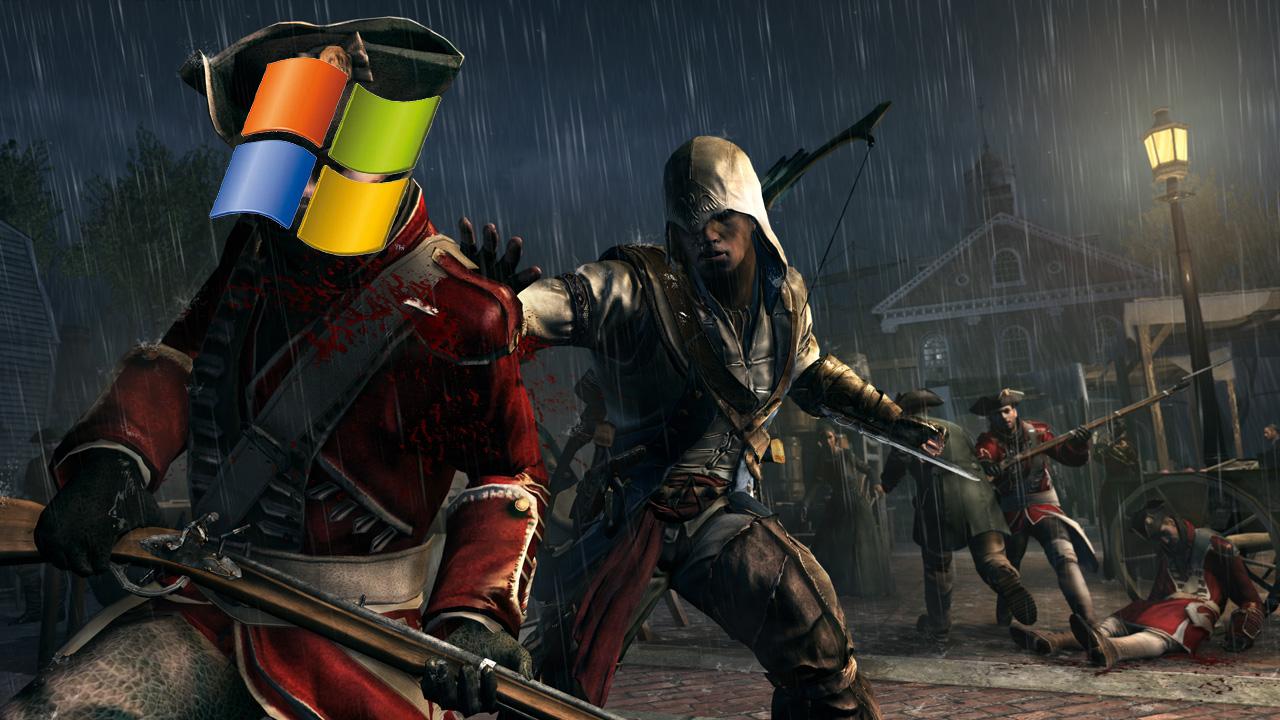Requerimientos minimos de Assassin's Creed 3 [Anuncios]