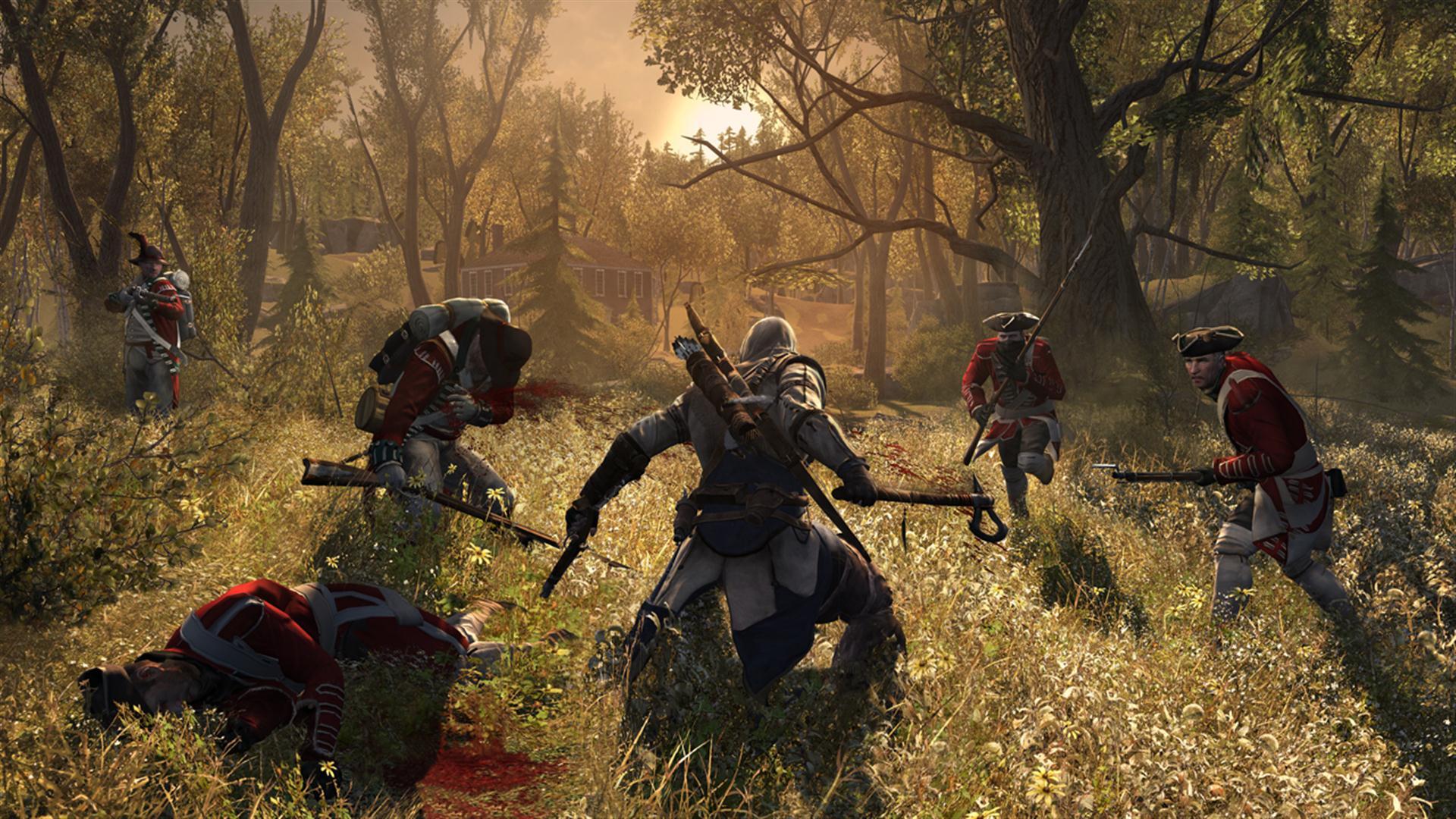 Assassin's Creed contara con un sistema de micro-pagos [Ubi quiere tu dinero]