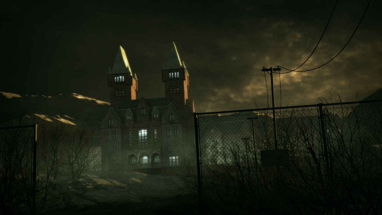 Outlast, lo nuevo en Survival Horror para PC [Video]