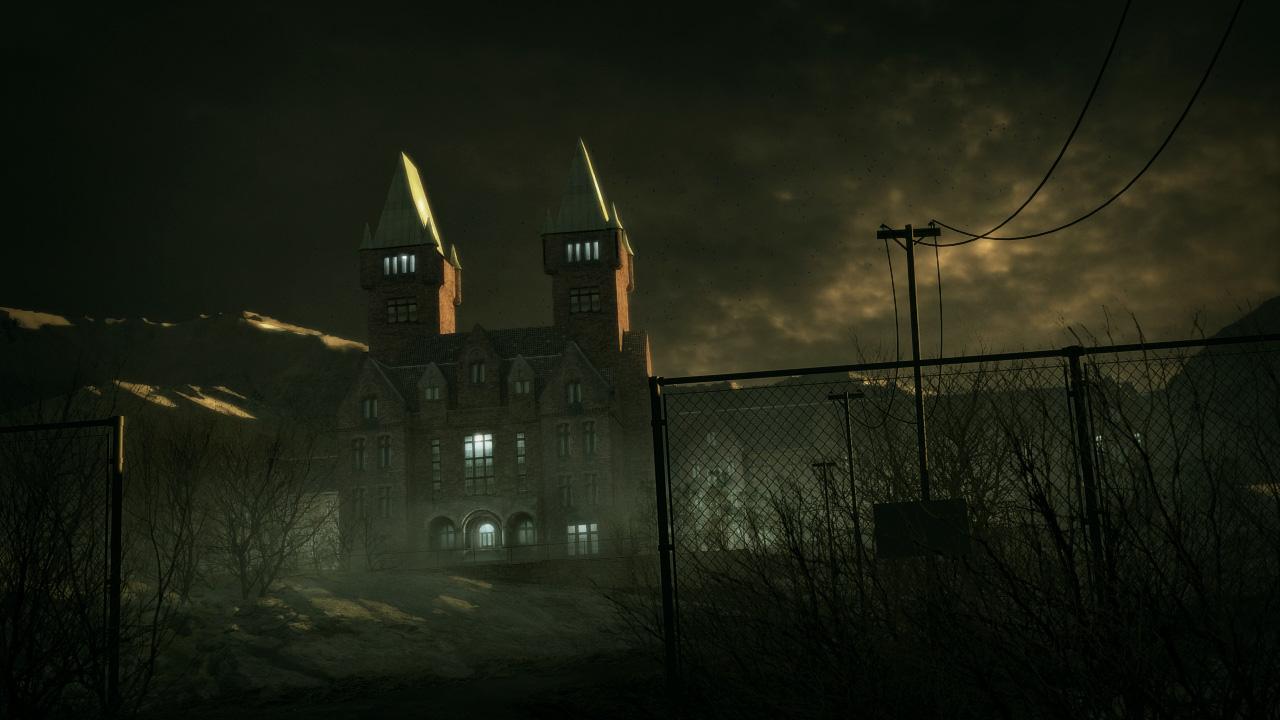 Outlast, lo nuevo en Survival Horror para PC [Video]