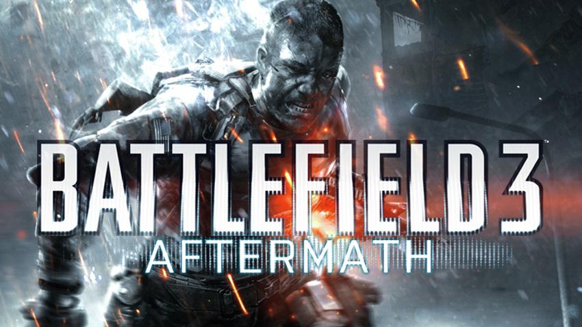 Conozcamos el hermoso mapa Epicenter de Battlefield 3 [DLC]