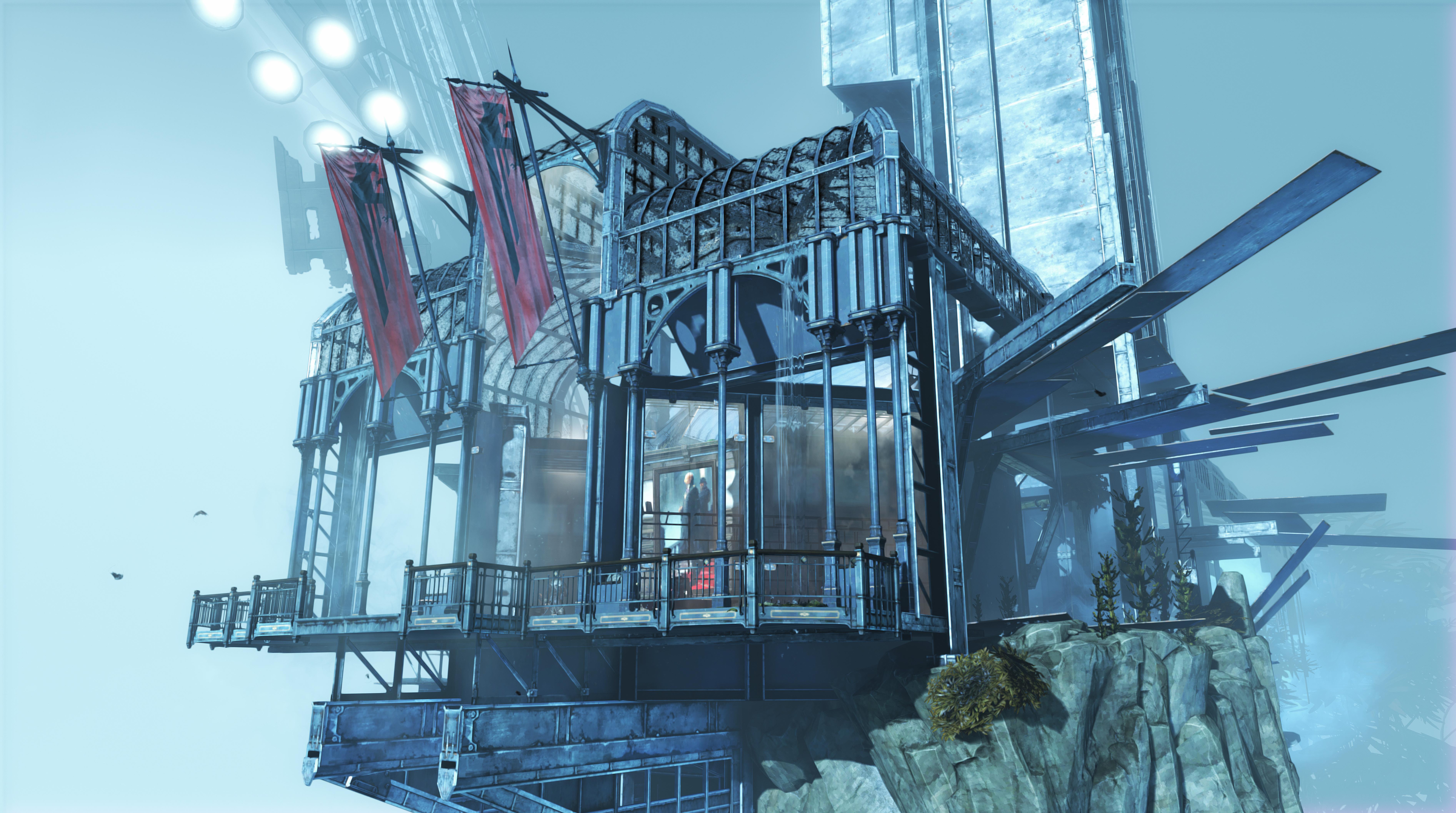 Dunwall City Trials será el primero de tres DLC para Dishonored [Anuncios]