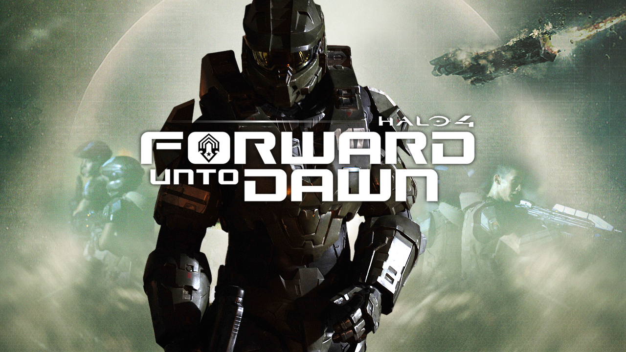 Cuarto capítulo de Halo: Forward Unto Dawn [Live Action]